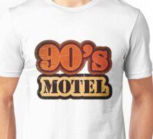 Vintage 90's Motel - T-Shirt Unisex T-Shirt