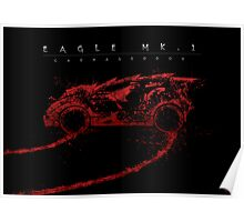 The Eagle Mk.1 Poster