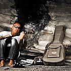 Street Photography @ Sydney IV by Kutay Photography