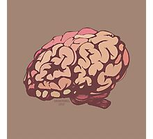 All Brains Photographic Print