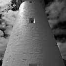 Cape Schank Light House by Andrew (ark photograhy art)