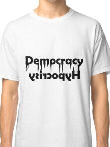 Demo-Crazy Classic T-Shirt