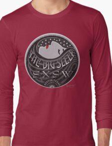 The Big Sleep SXSW - T shirt Long Sleeve T-Shirt