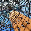 Melbourne Central by Alex Stojan