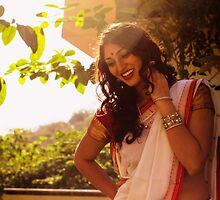 Bengali Beauty by bambiisme
