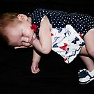 Fast Asleep by JimMcleod
