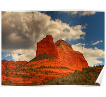 In Love With Sedona - 2 Poster