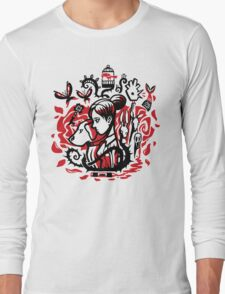 Princess of the Rose Long Sleeve T-Shirt
