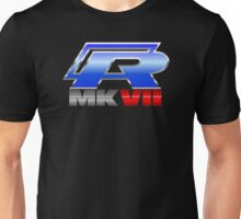 VW R MK7 Icon Unisex T-Shirt