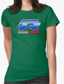 VW R MK7 Icon Womens Fitted T-Shirt