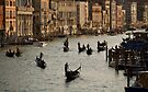 Grand Canal by dlhedberg