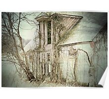 with abandon Poster