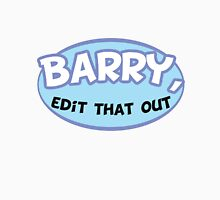 """Game Grumps - """"Barry, Edit That Out"""" Unisex T-Shirt"""