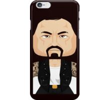 Francis was left for dead. iPhone Case/Skin