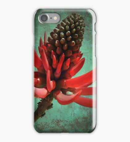 Looking Good In Red iPhone Case/Skin