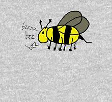 Bee buzzing Hoodie