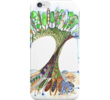 Tree of Life 1 iPhone Case/Skin
