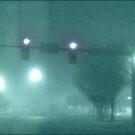 Two Traffic Lights by Tim Ruane