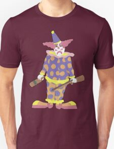 Solitary Clown T-Shirt