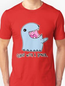Ghost Boo T-Shirt
