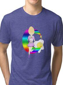 Magical egg 3 Tri-blend T-Shirt