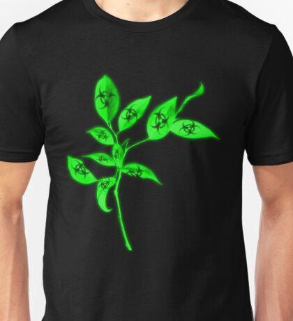 Toxic Plant Unisex T-Shirt