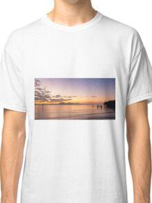 Sunset Workshop Classic T-Shirt