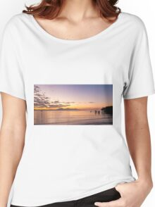 Sunset Workshop Women's Relaxed Fit T-Shirt