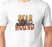 Bear and hound Unisex T-Shirt