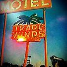 The Tradewinds Motel by deepbluwater
