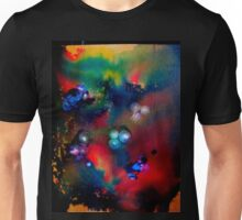 floating Unisex T-Shirt