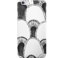 Grey-Scale iPhone Case/Skin