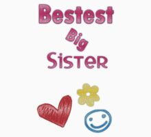Bestest Big Sister by kneff