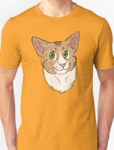 Funny the Cat - Custom T-Shirt