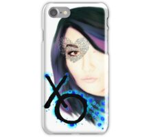 The Lover iPhone Case/Skin
