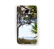 Port Stephens Paradise by Sheridon Rayment Samsung Galaxy Case/Skin