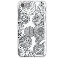 Delicious Dimentional Orbs iPhone Case/Skin