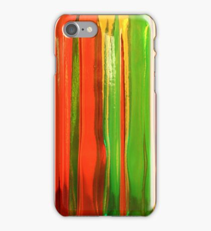 Through the Glass iPhone Case/Skin