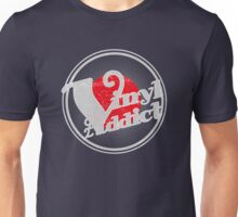 Addicted Still Unisex T-Shirt