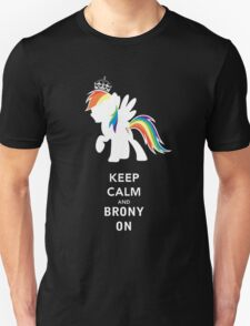 brony on T-Shirt