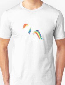 brony on Unisex T-Shirt
