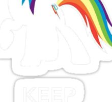 brony on Sticker