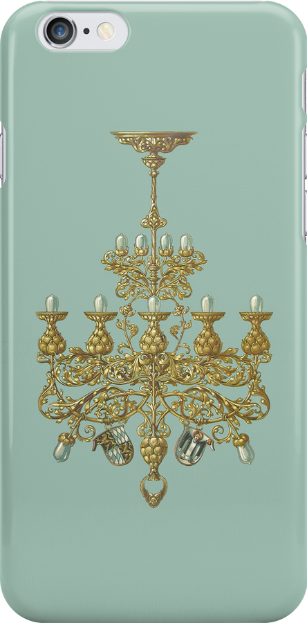 If Marie Antoinette had an iPhone by Melanie  Dooley