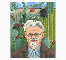 Frida Kahlo's Portrait of Leon Trotsky Unisex T-Shirt