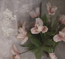 Window Bouquet by CarolM