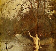 The Lady of the Lake by Margi