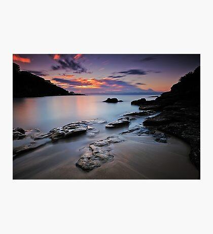 Rocks of Gordon's Bay Photographic Print