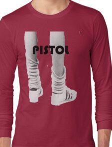 Pistol Pete Long Sleeve T-Shirt