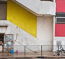Empty Streets by Judi Mowlem
