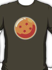 4 Star Dragon Ball T-Shirt